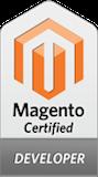 Ryan Miller - Certified Magento Backend Developer Badge