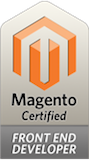 Ryan Miller - Certified Magneto Frontend Developer Badge