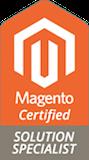 Ryan Miller - Certified Magento Solution Specialist Badge