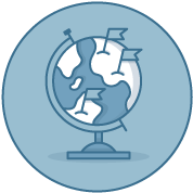 eCommerce Internationalization Engine23 Icon