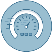 Magento Speed Tuning Engine23 Icon