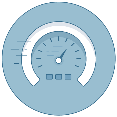 Magento Slow Speed Tuning Engine23 Icon